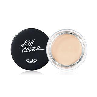 CLIO - Kill Cover Pot Concealer (4 Colors)