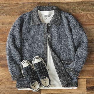 Maden - Faux Shearling Jacket