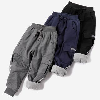 Happy Go Lucky - Kids Cargo Pants