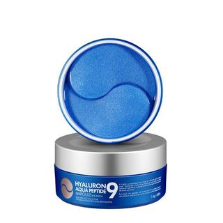 MEDI-PEEL - Hyaluron Aqua Peptide 9 Ampoule Eye Patch 60pcs