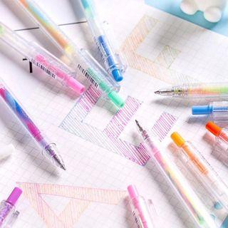 Setaria - Multicolor Pen