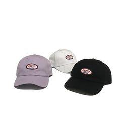 Heloi - Embroidered Baseball Cap