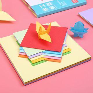 Tivi Boutique - Plain Square Origami Paper