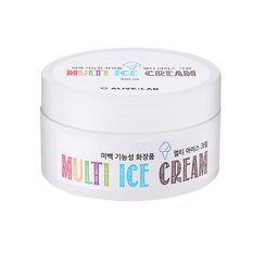 ALIVE:LAB - Multi Ice Cream