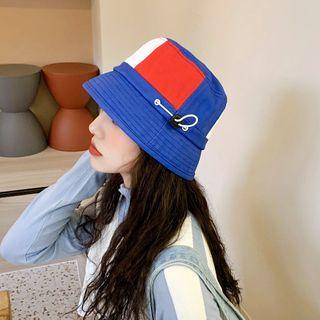 LANWO - 插色渔夫帽