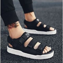 MARTUCCI - Platform Sandals