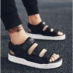 MARTUCCI - 厚底凉鞋