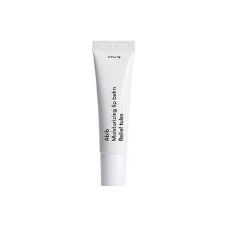 Abib - Moisturizing Lip Balm Relief Tube