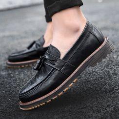 MARTUCCI - 仿皮乐福鞋