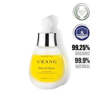URANG - Glow Oil Serum