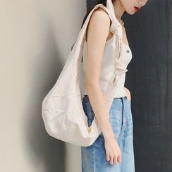TangTangBags - Zip Shoulder Bag