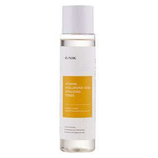 iUNIK - Vitamin Hyaluronic Acid Vitalizing Toner 200ml