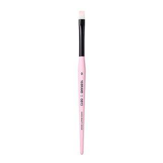 16brand - Gangs Beauty Brush Flat Lip #GB13 1pc