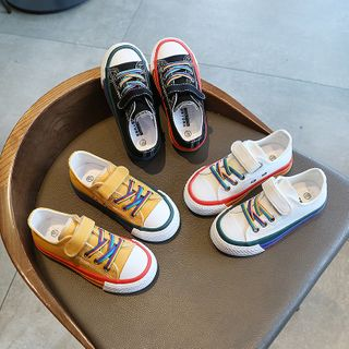 Luco - Kids Lace-Up Sneakers