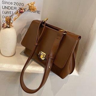 KOCORE - Flap Shoulder Bag