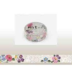 mt - mt Masking Tape : mt ex Lace (Kalocsa)