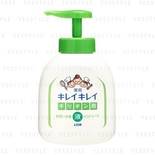 LION - KireiKirei Kitchen Liquid Hand Soap