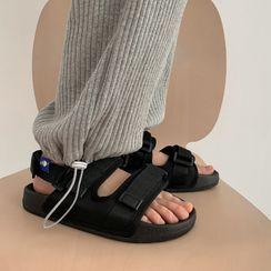 VEAZ - Hook & Loop Sandals