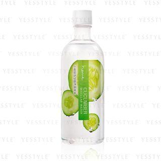 heme - Cucumber Micellar Water
