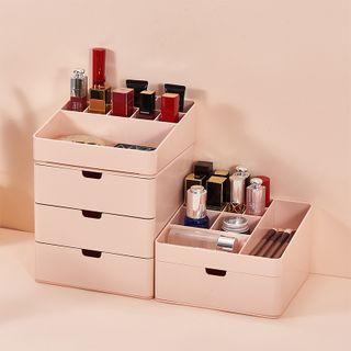 Chimi Chimi - Plastic Desk Organizer / Drawer Desk Organizer
