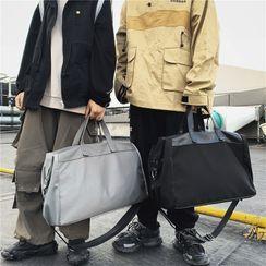 Lunaby - Nylon Carryall  Bag
