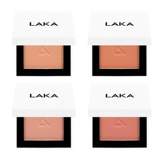 LAKA - Just Cheek - 6 Colors