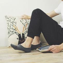 Socka - Unisex No-Show Socks