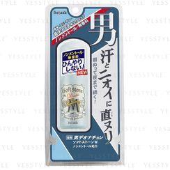 Deonatulle - Men Soft Stone W Deodorant