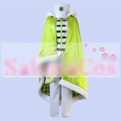 SakuraCos - Idolish7  Re:Vale Yuki  Cosplay Costume