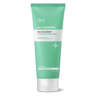 Dr.G - pH Cleansing R.E.D Blemish Clear Soothing Foam