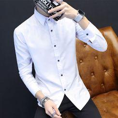 Kunji - Plain Shirt