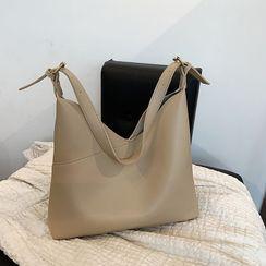 Kunado - Faux Leather Bucket Bag