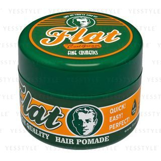 FINE COSMETICS - Cool Grease Flat Lime Scent