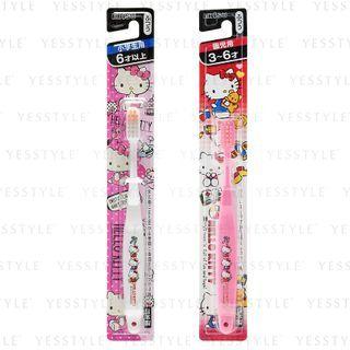 EBISU - Hello Kitty Kids Toothbrush - 2 Types