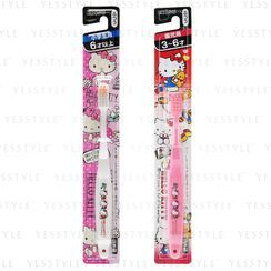 EBISU - Hello Kitty Kids Toothbrush - 2 Types