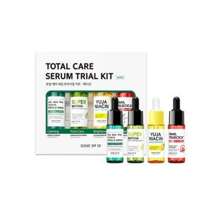 SOME BY MI - Total Care Serum Trial Kit