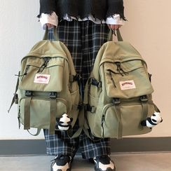 MUSIS - Couple Matching Laptop Backpack