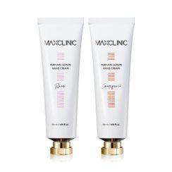 MAXCLINIC - Perfume Serum Hand Cream - 2 Types