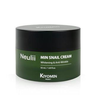Neulii - Min Snail Cream