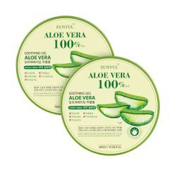 EUNYUL - Aloe Vera 100% Soothing Gel