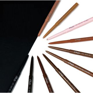 Bbi@ - NEW Last Auto Gel Eyeliner - 10 Colors
