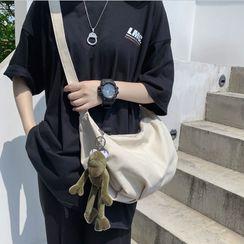 DITZI - Canvas Crossbody Bag