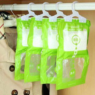 四季美 - 十件套装: 衣柜吸湿包
