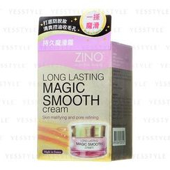 Zino - Long Lasting Magic Smooth Cream