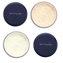 Maybelline - Shine Free Oil-Control Loose Powder