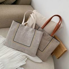 Bouhoser - Canvas Tote Bag