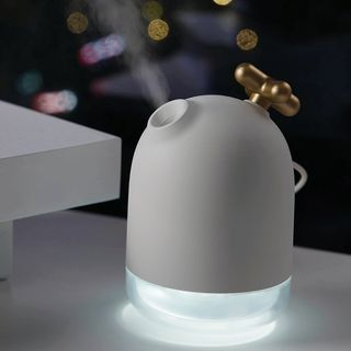 Nimbo - USB Humidifier with Night Lamp