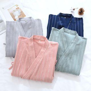 Dogini - Couple Matching Pajama Robe