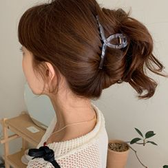 FROMBEGINNING - Skinny French Hair Claw