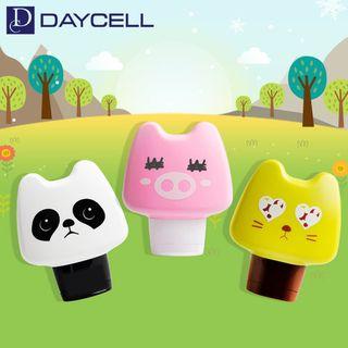 DAYCELL - Animal Hand Cream 60ml